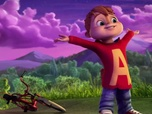 Replay Alvin et la Grande Course - Alvinnn!!! et les Chipmunks