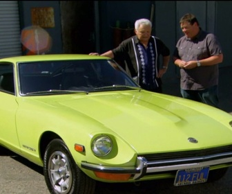 Wheeler Dealers Occasions A Saisir replay