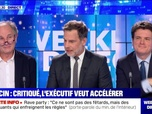 Replay Week-end direct - Marne : couvre-feu à 18h demain - 01/01