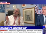 Replay BFM Story - Story 5 : Didier Raoult, une star – 02/06