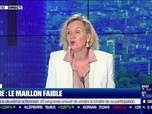 Replay Good Morning Business - Virginie Calmels : Chine, le maillon faible - 23/09