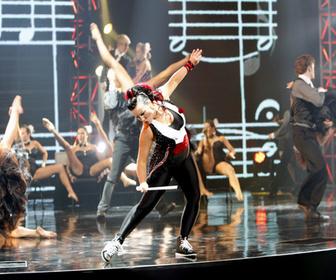 Live to dance : qui sera le meilleur danseur? replay
