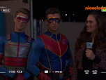 Replay Henry Danger - JackPotes !