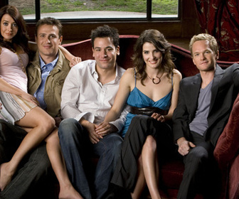 How I Met Your Mother replay