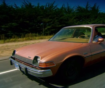 Replay Wheeler Dealers Occasions A Saisir - Amc Pacer