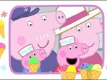 Replay Peppa Pig - S8 E47 : Les glaces