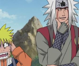 Replay Naruto - Episode 138 - Pureté et trahison, un rêve éphémère