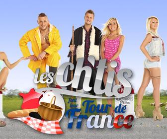 Les Ch'tis font leur Tour de France replay